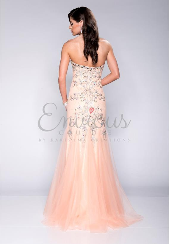 Beaded Lace Royal,Black,Blush 15075