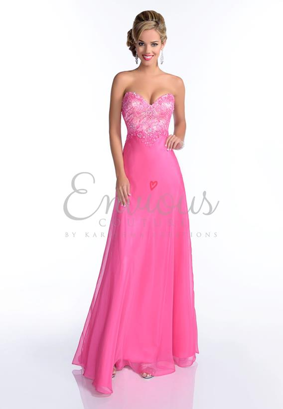 BEADED CHIFFON HOT PINK,TURQUOISE,VANILLA 16104