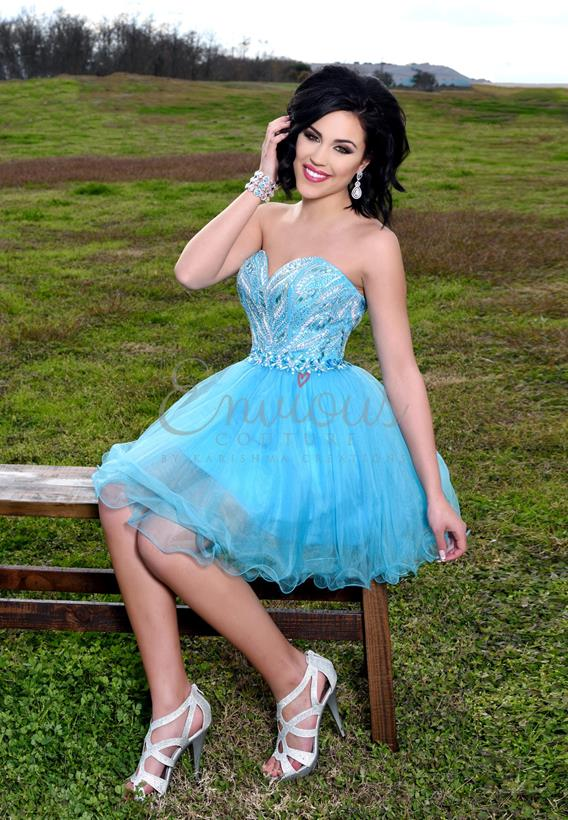 BEADED TULLE HOT PINK,TURQUOISE 16306