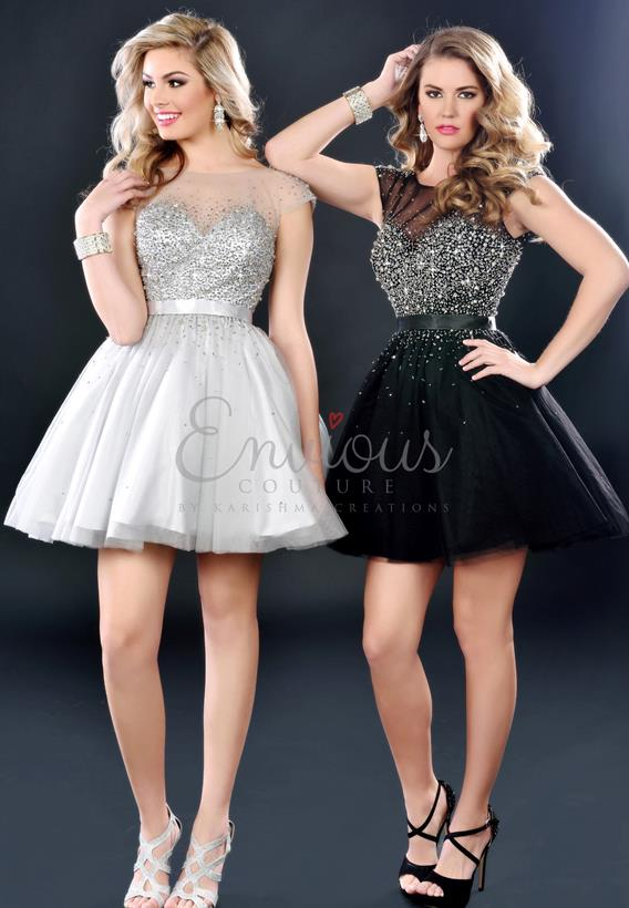 BEADED TULLE GREY,BLACK,RED 16333