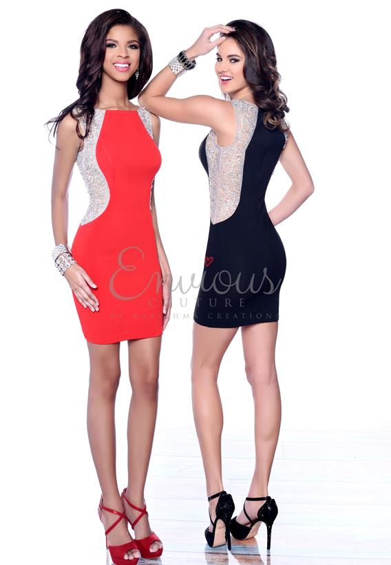 JERSEY RED,BLACK 16382
