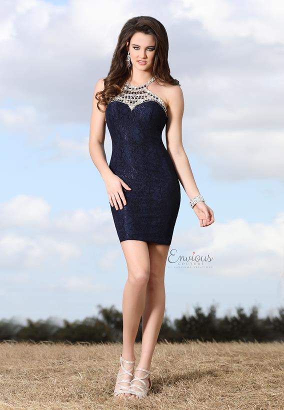 BEADED LACE NAVY,RED,GREEN 17553