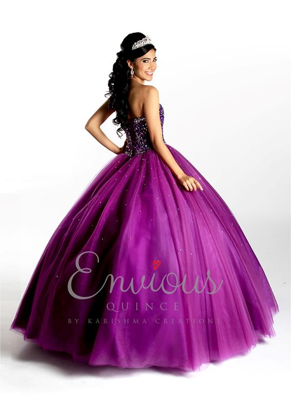 TULLE PURPLE,HOT PINK,YELLOW,WHITE 2189