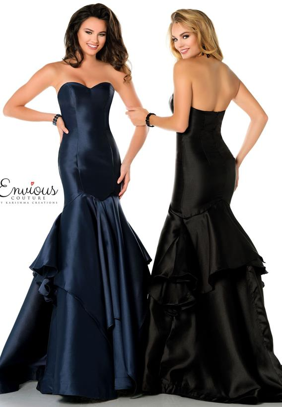 Evening Gowns in Houston TX
