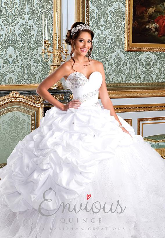 TAFFETA RED,WHITE Q15263