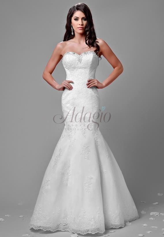 LACE IVORY,WHITE W9152